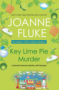 Key Lime Pie Murder