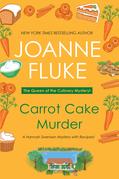 Joanne Fluke - Carrot Cake Murder