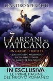 I sette arcani del Vaticano
