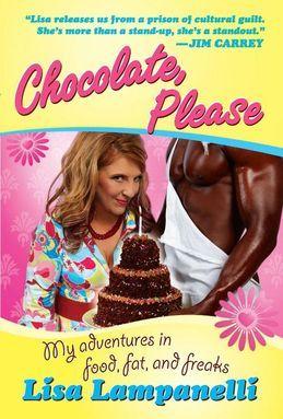 Chocolate, Please