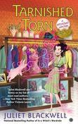 Tarnished and Torn: A Witchcraft Mystery