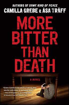 More Bitter Than Death: A Novel