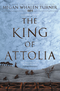 The King of Attolia