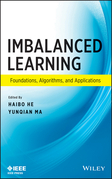 Imbalanced Learning: Foundations, Algorithms, and Applications
