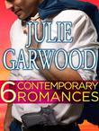 Six Contemporary Garwood Romances Bundle: Fire and Ice, Killjoy, Murder List, Shadow Dance, Sizzle, Slow Burn