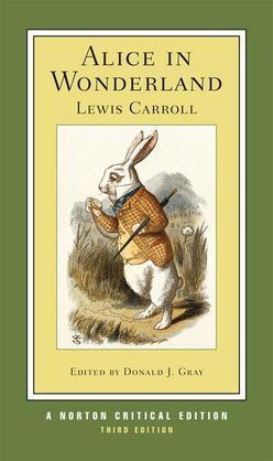 Alice in Wonderland (Third Edition) (Norton Critical Editions)