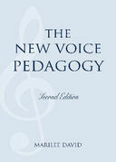 The New Voice Pedagogy