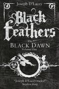 Black Feathers. Joseph D'Lacey