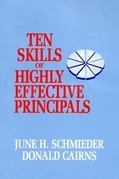 Ten Skills of Highly Effective Principals