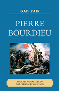 Pierre Bourdieu: The Last Musketeer of the French Revolution