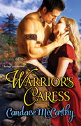 Warrior's Caress