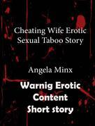 Sandra Lustful Taboo Erotic Sexual Story Volume 1