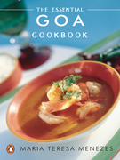 Essential Goa Cookbook
