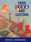 Parsi Food and Drinks and Customs