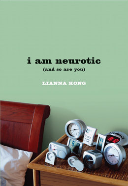 i am neurotic