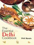 The Essential Delhi Cookbook
