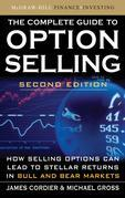 The Complete Guide to Option Selling, Second Edition
