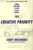 The Creative Priority