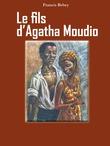 Le fils d'Agatha Moudio