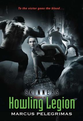 Howling Legion