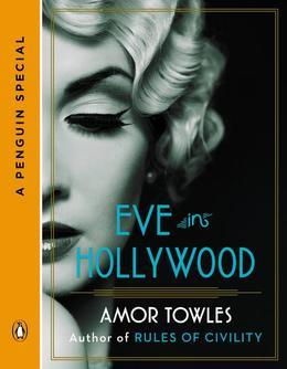 Eve in Hollywood: A Penguin Special