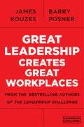 Great Leadership Creates Great Workplaces