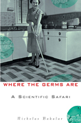 Where the Germs Are: A Scientific Safari