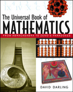 The Universal Book of Mathematics: From Abracadabra to Zeno's Paradoxes