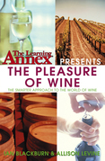 The Learning Annex Presents The Pleasure of Wine