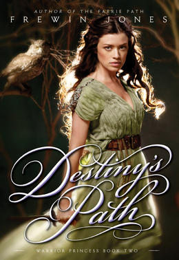 Warrior Princess #2: Destiny's Path