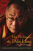 His Holiness the Dalai Lama: The Oral Biography