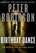 Birthday Dance