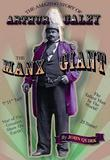 The Manx Giant: The Amazing Story of Arthur Caley