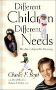 Different Children, Different Needs: Understanding the Unique Personality of Your Child