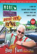 More Diners, Drive-ins and Dives