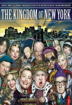 The Kingdom of New York