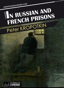 In Russian and French prisons