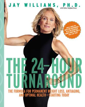 The 24-Hour Turnaround