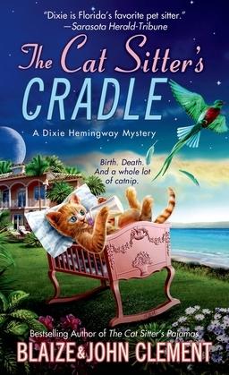 The Cat Sitter's Cradle