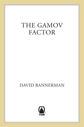 The Gamov Factor
