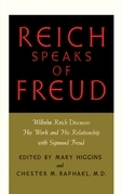 Reich Speaks of Freud