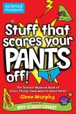 Stuff That Scares Your Pants Off!