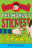 Danny Baker Record Breaker (4): The World's Stickiest Earwax