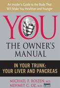 In Your Trunk: Your Liver and Pancreas