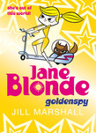 Jane Blonde 5: Golden Spy