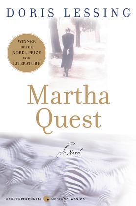 Martha Quest