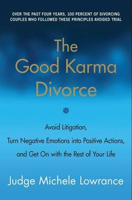 The Good Karma Divorce