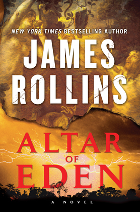 Altar of Eden: A Novel