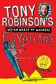 Tony Robinson's Weird World of Wonders! Egyptians