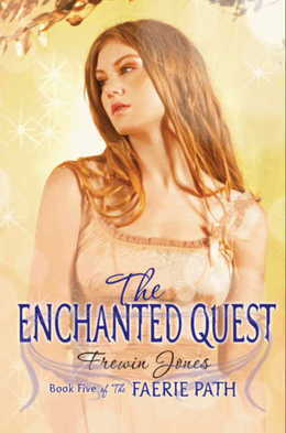 Faerie Path #5: The Enchanted Quest